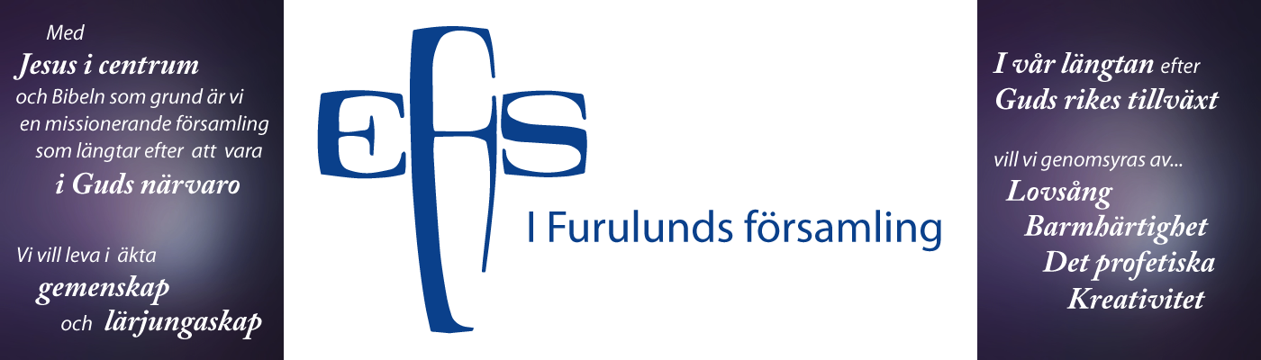 EFS i Furulundsförsamling